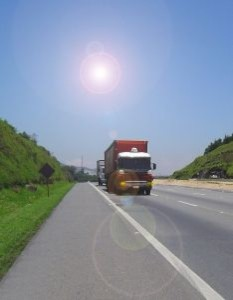 Sollicitatiebrieven transport